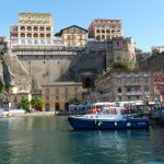 Zagara, a precious Villa among the cliffs of Sorrento