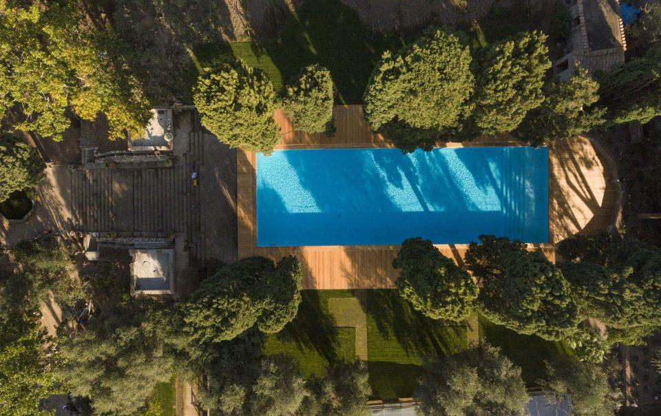 giardini di villa zagara a sorrento