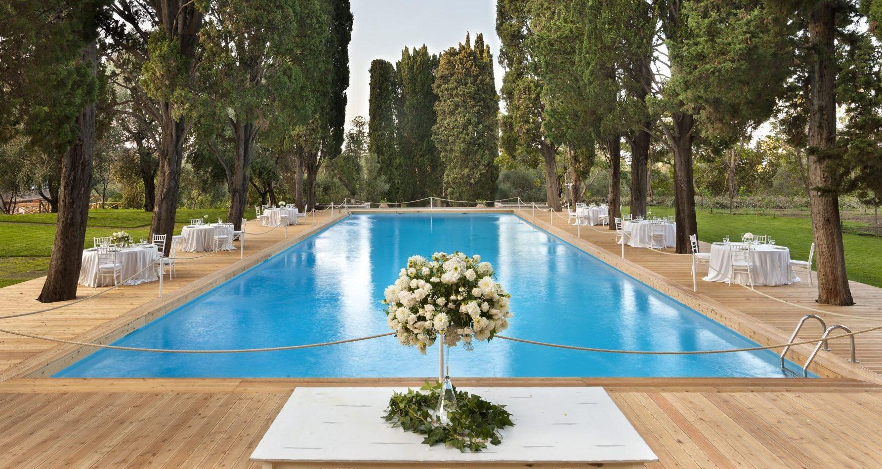 magnifici giardini e spazi aperti a villa zagara