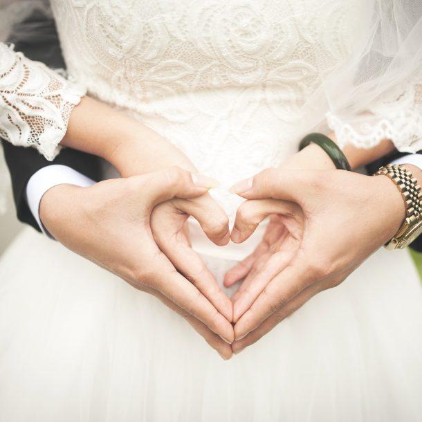 matrimonio romanticismo