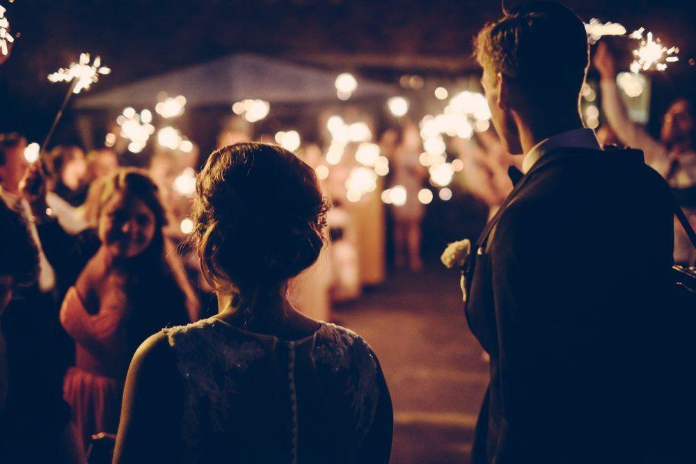 spazi per matrimoni