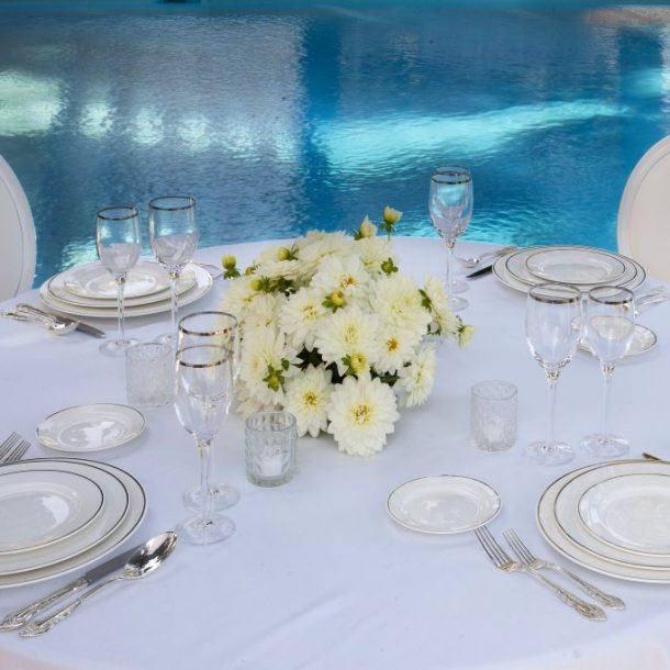 Stupisci i tuoi ospiti sposandoti a Villa Zagara