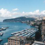 A compelling experience in Sorrento